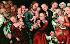 Cranach_the_elder_christ_blessing_the_ch